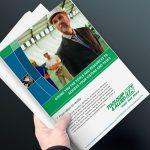 Toolquip & Allied Advertising campaign design