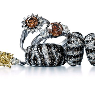 Browns Jewelry Retouching