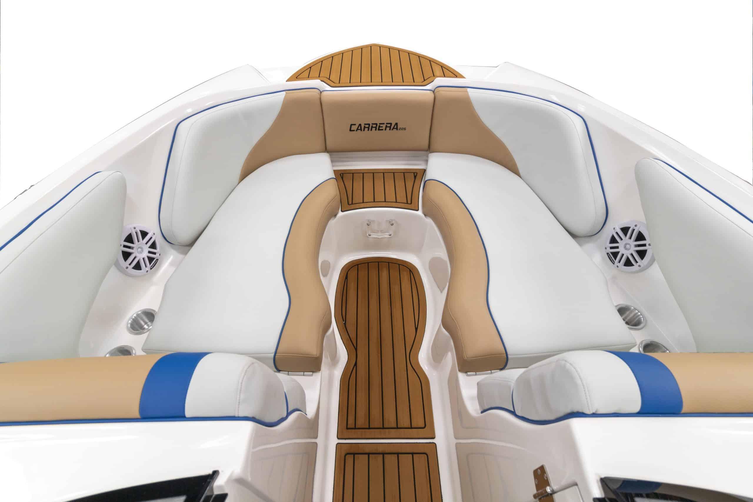 Carrera Boat Photography