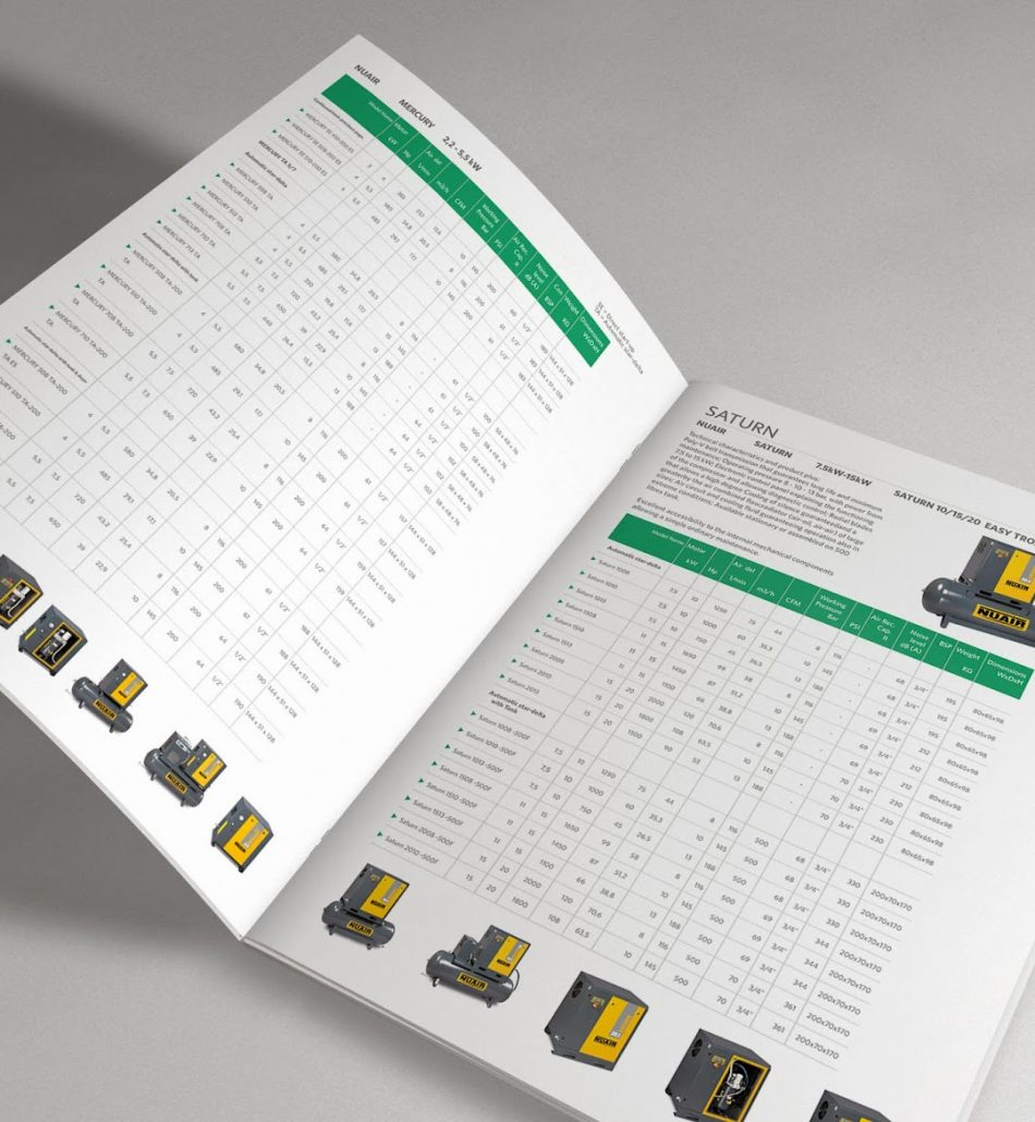 Toolquip & Allied Product Brochure Catalogues